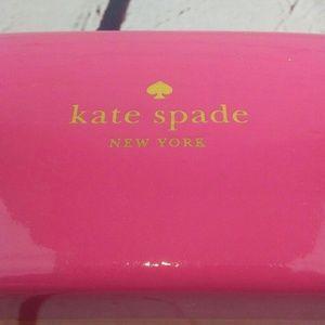kate spade Accessories - Kate Spade eye glasses case